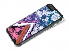 Coque iPhone 6 Plus Floral Art