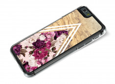 Coque iPhone 6 Plus Pink Floral
