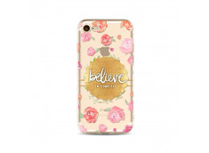 Coque iPhone 5/5S/SE Believe
