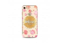 Coque iPhone 5/5S/SE Believe