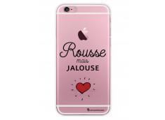 Coque iPhone 7 Rousse mais Jalouse