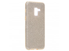 Coque Samsung Galaxy A6 2018 Glitter Protect-Or