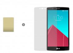 Film protecteur LG G5 en Verre Trempé