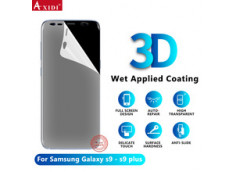 Film protecteur Samsung Galaxy S7 Edge en TPU (case friendly)