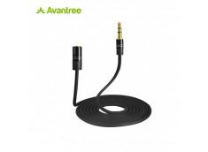 Cable Rallonge 1 mètre Jack 3.5mm