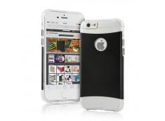 Coque iPhone 7 / iPhone 8 Back Case Duo-Noir