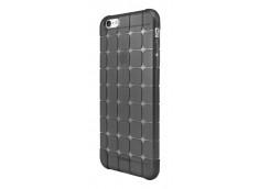 Coque iPhone 7 Flex Black Square