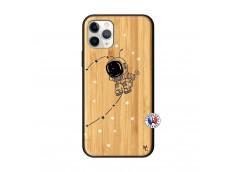 Coque iPhone 11 PRO Astro Boy Bois Bamboo