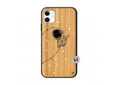 Coque iPhone 11 Astro Boy Bois Bamboo