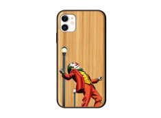 Coque iPhone 11 Joker Bois Bamboo