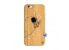 Coque iPhone 6/6S Astro Boy Bois Bamboo