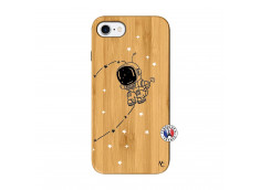 Coque iPhone 7/8 Astro Boy Bois Bamboo