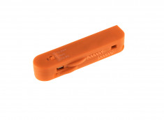 Adaptateur de câbles-Orange