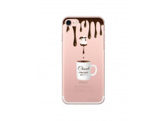 Coque iPhone 7 / iPhone 8 Chaud Cacao