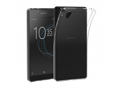 Coque Sony Xperia L1 Clear Flex