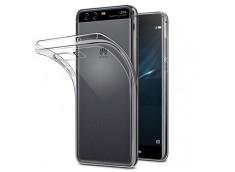 Coque Huawei Ascend P9 Silicone Grip Transparent