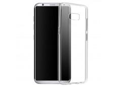 Coque Samsung Galaxy S8 Clear Flex