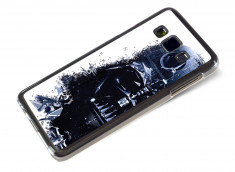 Coque Samsung Galaxy A3 Dark Vador