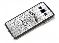Coque Samsung Galaxy A3 White Old Jack
