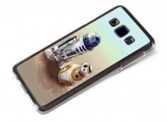Coque Samsung Galaxy A3 Robot