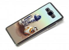 Coque Samsung Galaxy A5 Robot