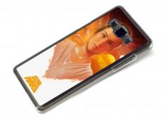 Coque Samsung Galaxy A5 Rey