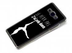 Coque Samsung Galaxy S6 Edge Plus Je Peux Pas J'ai Pole Dance