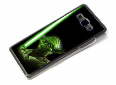 Coque Samsung Galaxy A5 Yoda