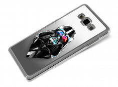 Coque Samsung Galaxy A7 Dark Colour