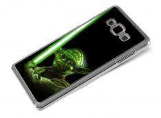 Coque Samsung Galaxy A7 Yoda