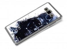Coque Samsung Galaxy A7 Dark Vador
