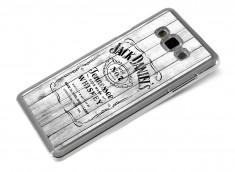 Coque Samsung Galaxy A7 White Old Jack