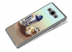 Coque Samsung Galaxy A7 Robot