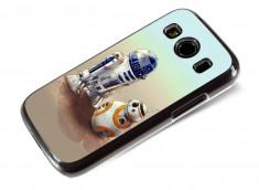 Coque Samsung Galaxy Ace 4 Robot