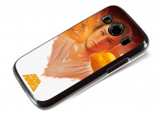 Coque Samsung Galaxy Ace 4 Rey