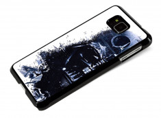Coque Samsung Galaxy Alpha Dark Vador