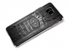 Coque Samsung Galaxy Alpha Old Jack
