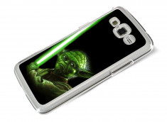 Coque Samsung Galaxy Grand 2 Yoda