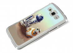 Coque Samsung Galaxy Grand 2 Robot