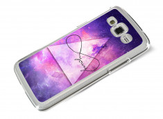 Coque Samsung Galaxy Grand 2 Infinity Young