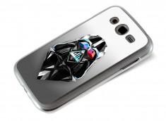 Coque Samsung Galaxy Grand Duos Dark Colour