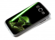 Coque Samsung Galaxy Grand Duos Yoda