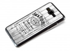 Coque Samsung Galaxy Grand Prime White Old Jack