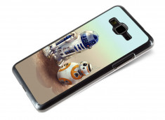 Coque Samsung Galaxy Grand Prime Robot