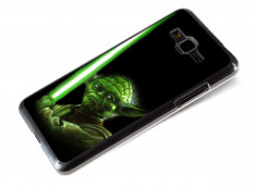 Coque Samsung Galaxy Grand Prime Yoda