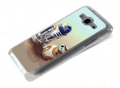 Coque Samsung Galaxy J1 Robot