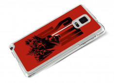 Coque Samsung Galaxy Note 4 Sith