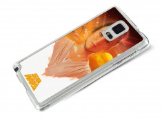 Coque Samsung Galaxy Note 4 Rey