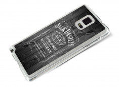 Coque Samsung Galaxy Note 4 Old Jack