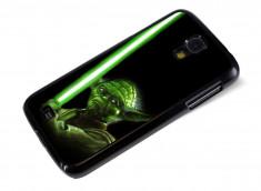 Coque Samsung Galaxy S4 Yoda